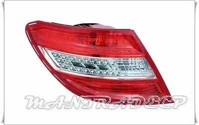 Blinker Rücklicht Links LED Mercedes C-Klasse Limousine W204 2007- > LLI292