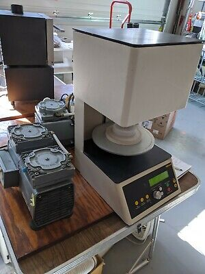 Whip mix Pro 100 Porcelain Ovenw/ pump- Used Dental Lab Equipment