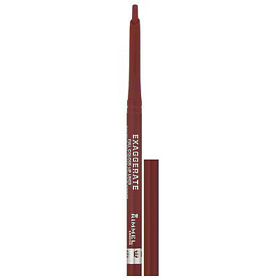 Rimmel Exaggerate Full Color Lipliner - 064 Obsession
