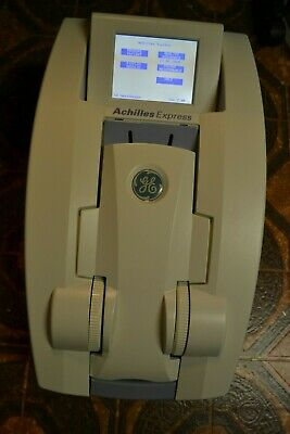 GE Lunar Achilles Express Bone Densitometer in perfect condition! Make Offer!