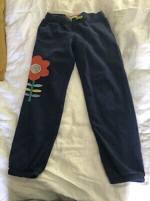 Mini Boden Girls Pull-on Joggers Pants Age 9