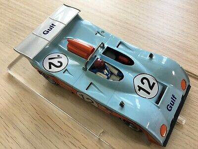 Ford Mirage / CanAM / 1:32 / Plafit Chassis