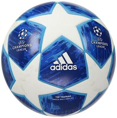 """Adidas Champions Soccer Ball Round Mouse Pad  (8"""" diameter)"""