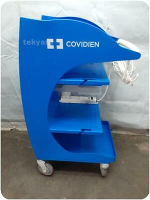 Covidien Ft900 Forcetriad Energy Platform Cart @ (248038)