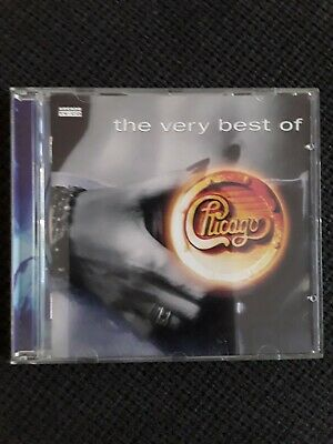 Very Best Of von Chicago | CD | Zustand sehr gut