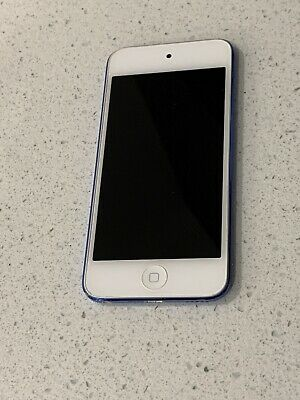 Apple iPod touch 64GB 4th Generation Black