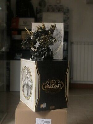 World Of Warcraft Anniversary Collector's Edition