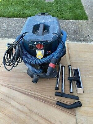 Bosch Professional GAS 35 M AFC Wet/Dry Extractor