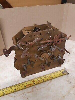 Westminster Chimes Mantle clock Movement