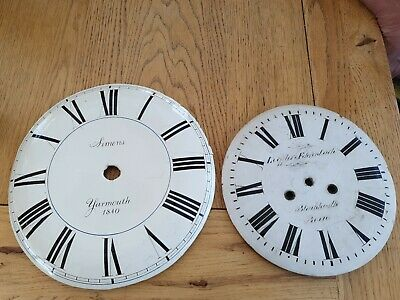 Clock Faces For Black Forrest Clocks