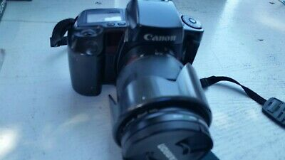 Canon EOS Elan 35mm Camera - EXCELLENT - Hardly used