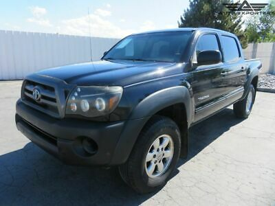 2009 Toyota Tacoma Double Cab V6 4WD 2009 Toyota Tacoma Salvage Damaged Vehicle! Priced To Sell! Wont Last! L@@K!!