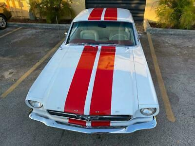 1966 Ford Mustang Coupe C-Code