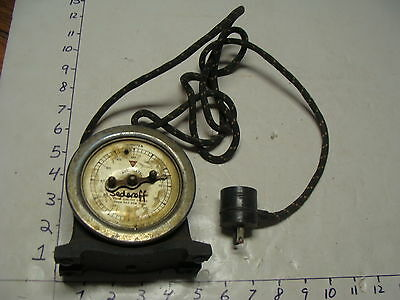 ELLI BUK Collection--Vintage Walser Automatic Timer 8066-b for repair