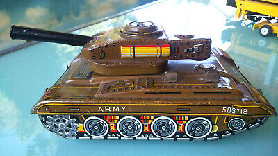 BLECHPANZER made in JAPAN