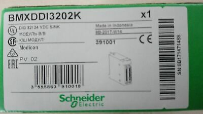 Schneider electric BMXDDI3202K