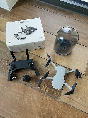 DJI Mavic Mini Camera Drone with additional battery and extras - super condition