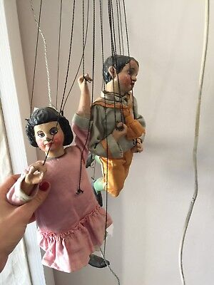 Marionette Liberty
