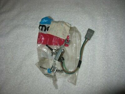 NOS Mopar 1969-73 Dodge Plymouth C-Body A/C Blower Switch