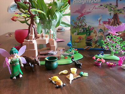 PLAYMOBIL - Fairies - 5447 - in OVP