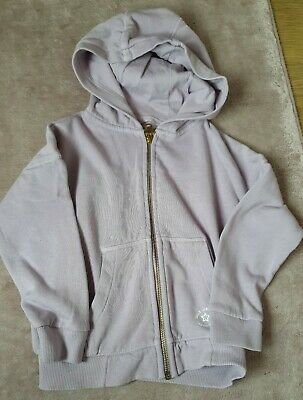 Girls Next Lilac Hoody Age 5 years