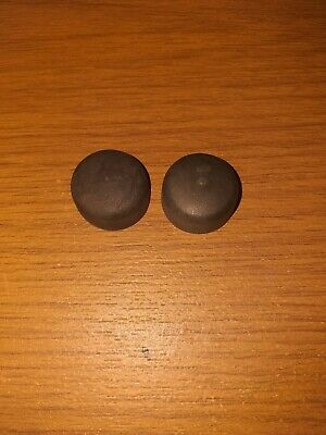 Ford Mondeo Mk4 /Ford Fiesta Mk7 08-16/Focus Mk2 Front Wiper Arm Nut Covers X 2