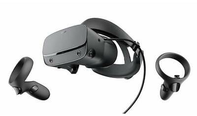 Oculus Rift S VR Gaming Headset & Controllers - NEW & SEALED - 24H DELIVERY