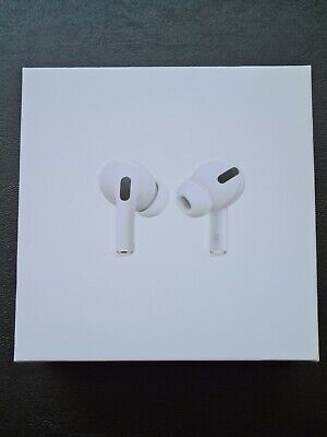 Apple Airpods Pro -Brand New - White