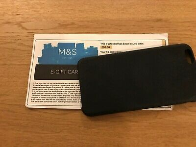 M&S Marks & Spencer GIFT Card Gift Voucher £50 (Paper Version)