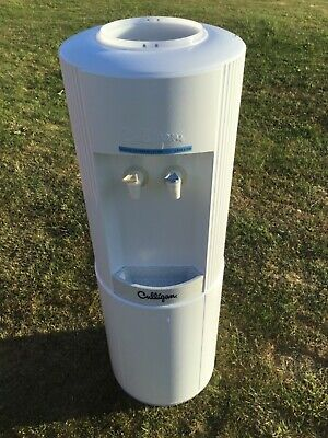 Floor Culligan Bottled Water Cooler Chiller Cold And Ambient Temperature Options