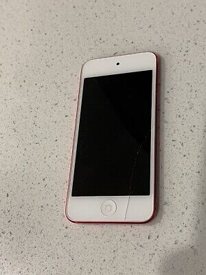 Apple iPod touch 32GB 4th Generation Red