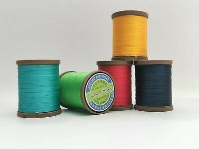 Amy Roke - 0.45mm Premium Waxed Polyester Thread