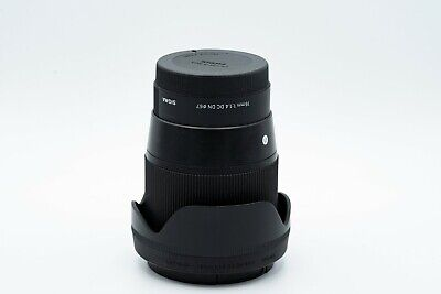 Sigma DC 16mm f/1.4 DN Lens for Sony