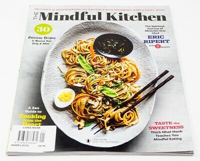 The Mindful Kitchen - A Lions Roar Special Magazine