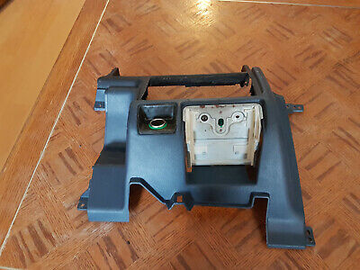 1989-1995 Toyota 4Runner grey Center Console at Dash Radio Climate Control