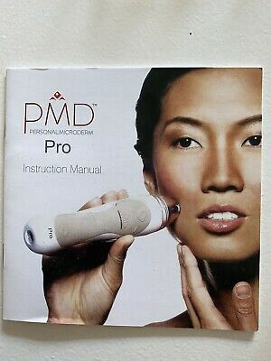 PMD Pro Personal Microdermabrasion At Home Kit With Extra Discs