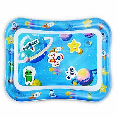 Fun Time Water Play Mat for Babies Infants Toddlers Activity Center Toys