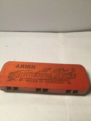 German Pitch Pipe