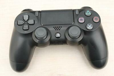Sony PlayStation 4 Dualshock 4 V2 Wireless Controller - Black - Free Delivery