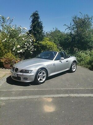 BMW Z3 3.0i 2dr Manual - Roadster - HPI Clear - Priced For A Quick Sale