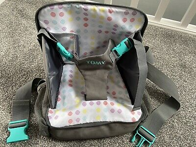Tomy Travel High Chair Changing Bag