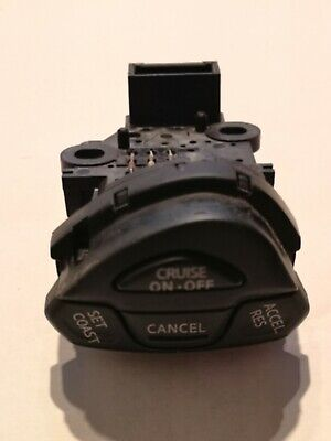 2001 - 2006 Nissan Sentra Cruise Control Switch