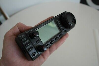 Icom IC706 Head Screen for Transceiver - Head Only - Tested! - RadioWorld UK
