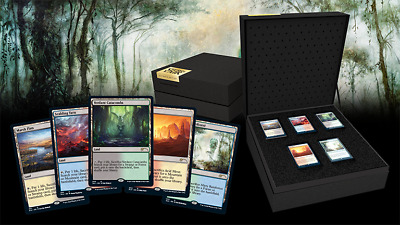 Mtg Secret Lair Ultimate Edition