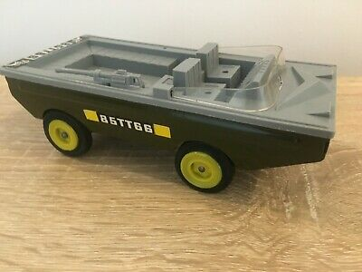 Vintage Tri-ang Military Personnel Carrier