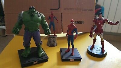 Lotto Action figure Marvel