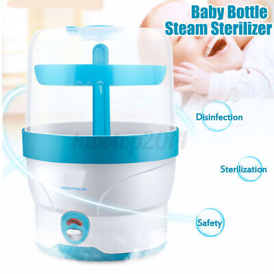 Multifunctional Baby Bottle Sterilizer Baby Sterilizer Large Capacity