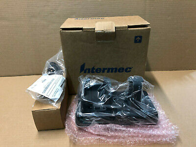 New Intermec1002UU01 charging dock with p/s for CK3 CK70 CK71 scanner DX1G52B20
