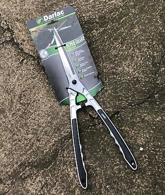 Darlac Hand Swivel Shears with Stainless Steel Blades