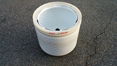 Whirlpool Washer Spin Basket W10389328; 8526016;